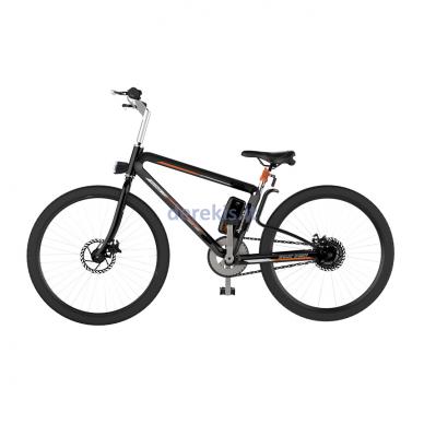 Elektrinis dviratis Airwheel R8-214.6 WH juoda 2