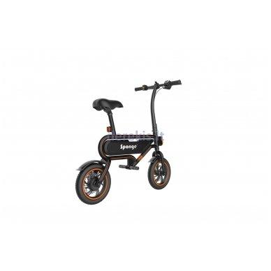 Elektrinis dviratis Sponge City 3