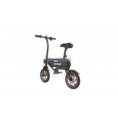 Elektrinis dviratis Sponge City 5