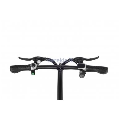 Elektrinis dviratis Sponge City 8