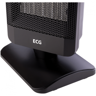Elektrinis šildytuvas ECG KT12 2