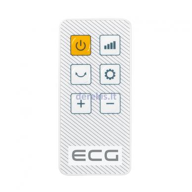Elektrinis šildytuvas ECG KT300HM 7