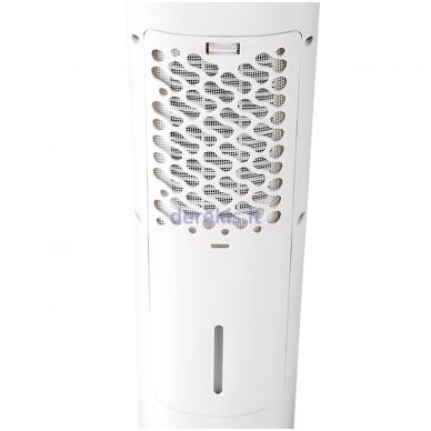 Elektrinis šildytuvas ECG KT300HM 9