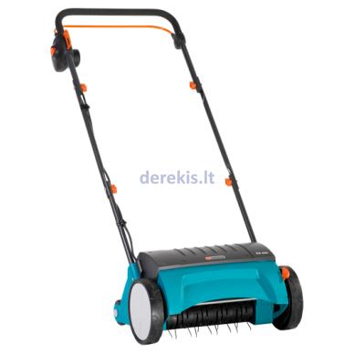 Elektrinis vejos grėblys Gardena ES 500, 4066-20 (901060701)