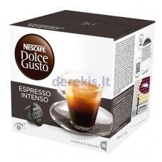 Dolce Gusto Espresso intenso 16