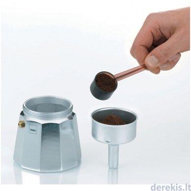Espresso kavinukas KELA ITALIA (3 puodeliai) 3
