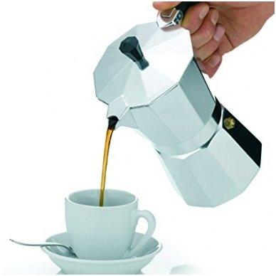 Espresso kavinukas KELA ITALIA (6 puodeliai) 4