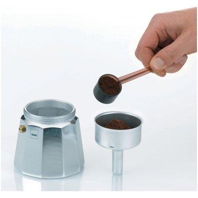 Espresso kavinukas KELA ITALIA (6 puodeliai) 3