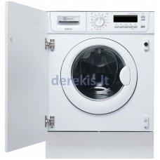 Įmontuojama skalbyklė ELECTROLUX EWG147540W