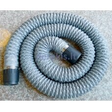 Extension single hose 3m for exhaust fume extractor