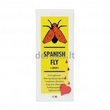 Extra Ispaniška muselė 15 ml