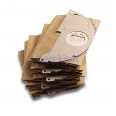 Filtrai maišai Karcher 6.904-322.0