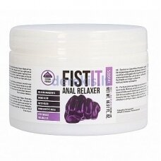 Fist It Anal Relaxer lubrikantas (500 ml)