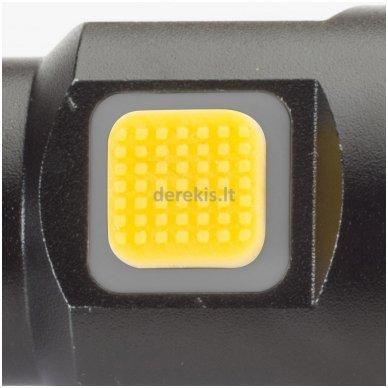 Fokusuojamas LED prožektorius CAT CT2100 4
