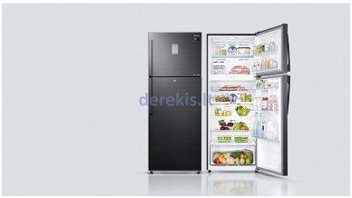 Kokį šaldytuvą rinktis – įmontuojamą ar stacionarų?