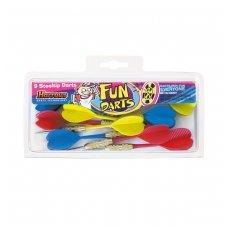 Strėlytės Fun darts