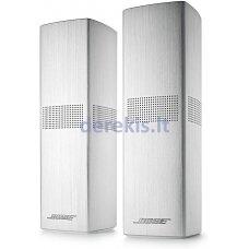 Garso kolonėlės Bose Surround Speakers 700, balta