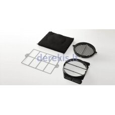 Gartraukio ELICA anglies filtras KIT0037910