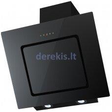 "Gartraukis Krona Kirsa 600 ""Sensor"" Black 00020284"