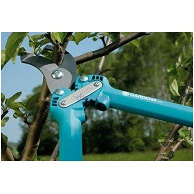 Genėjimo žirklės Gardena Comfort 500 BL, 8770-20 (901192101) 3