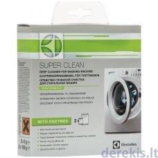 Gilaus išvalymo priemonė skalbyklėms Electrolux E6WMI101