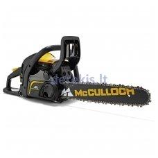 Grandininis pjūklas McCulloch CS 450 Elite