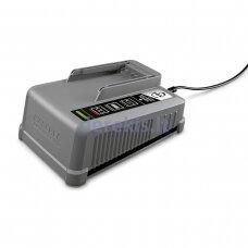 Greitasis kroviklis Karcher Battery Power+ 18/60, 2.445-044.0