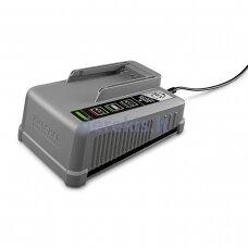 Greitasis kroviklis Karcher Battery Power+ 36/60, 2.445-045.0