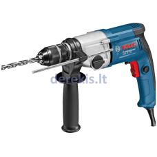 Gręžtuvas Bosch GBM 13-2 RE Professional, 06011B2000