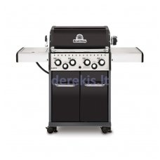 Grilis Broil King Baron 490