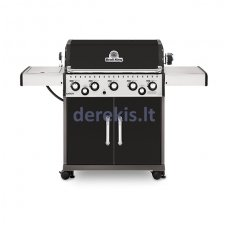 Grilis Broil King Baron 590