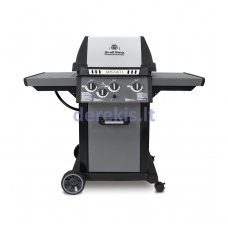Grilis Broil King Monarch 340