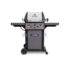 Grilis Broil King Monarch 390
