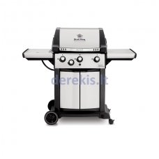 Grilis Broil King Signet 340