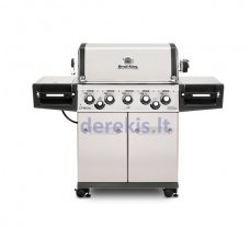 Grilis Broil King Regal S590 PRO
