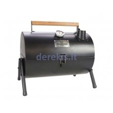 Grilis Gusta BBQ Smoker