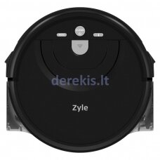 Grindų plovimo robotas Zyle ZY400WR