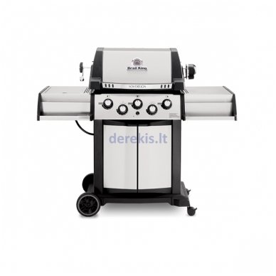 Grilis Broil King Sovereign 90