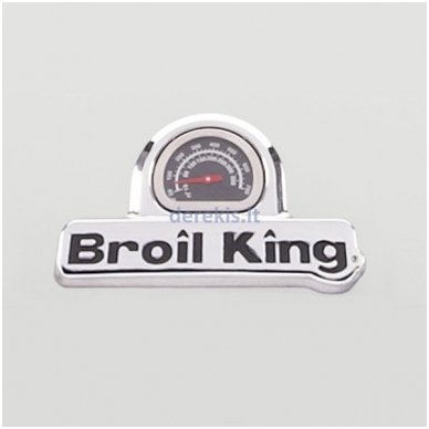 Grilis Broil King Sovereign 90 8