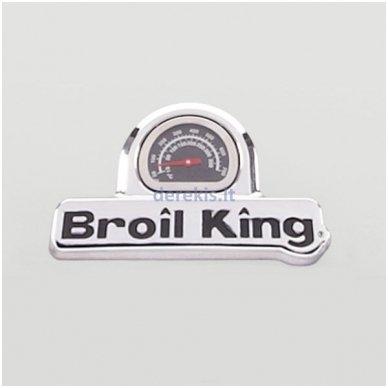 Grilis Broil King Sovereign 90 8