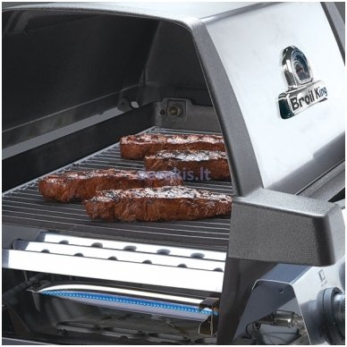 Grilis Broil King Sovereign 90 9