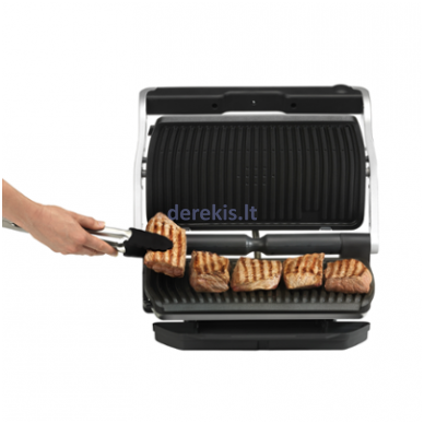 Grilis TEFAL OPTIGRILL+ XL 6