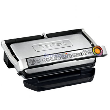 Grilis TEFAL OPTIGRILL+ XL 3