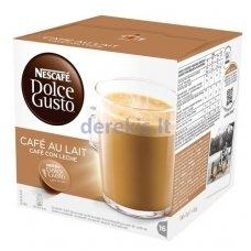 Dolce Gusto Cafe Au Lait 16