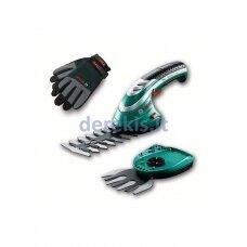 Gyvatvorių žirklės Bosch 060083310L