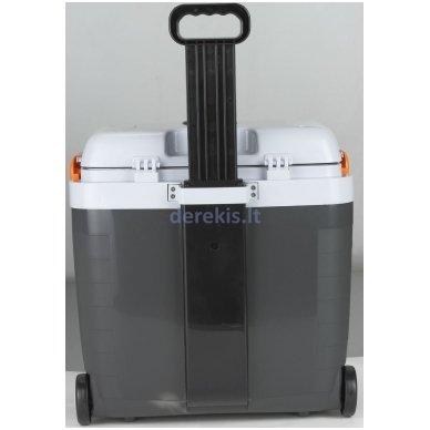Automobilinis šaldytuvas GUZZANTI GZ 38 2