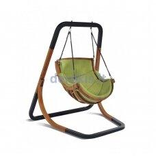 """Hamakas - kėdė 4IQ """"Gamtos lopšys"""""""