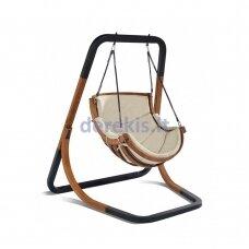 """Hamakas - kėdė 4IQ """"Lopšys"""""""