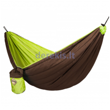 Hamakas LA SIESTA Colibri Single Padded Green