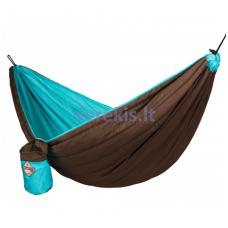 Hamakas LA SIESTA Colibri Single Padded Turquoise